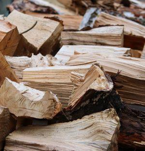 Welches Holz eignet sich zum smokern?