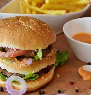 Rezept: Hörmänns Burger-Soße